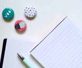 Beginnen met bloggen, vertel verhalen